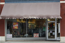 Sam's Clothing Store - Menswear, Tuxedo Rentals and Dry Cleaning Services in Oelwein Iowa - Fayette County