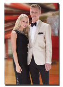 Tuxedo and Wedding Suit Rentals and Professional Suits